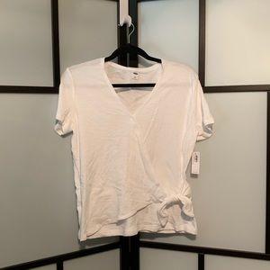 Old Navy Women's White shirt